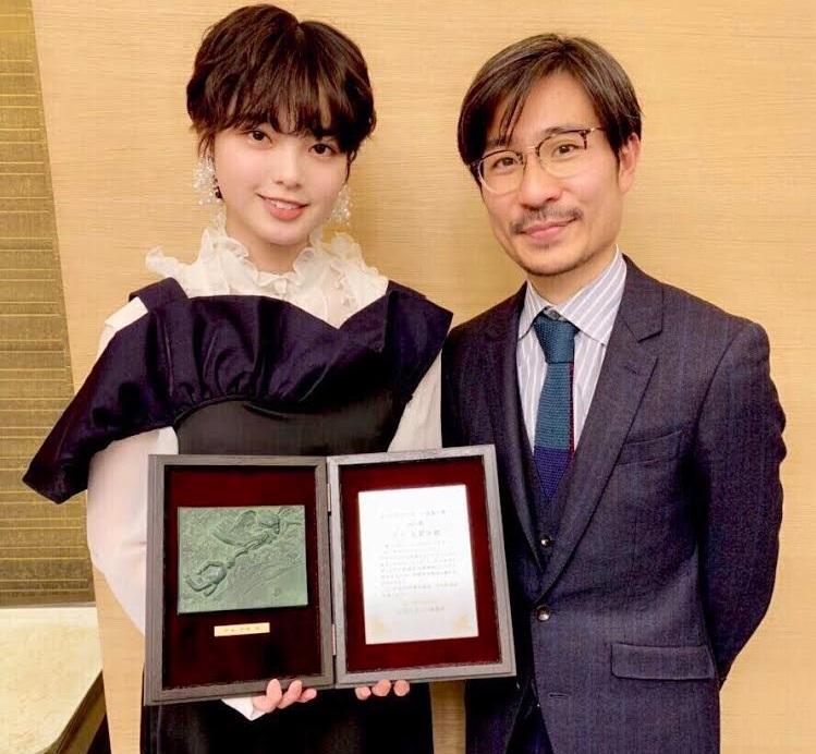 [Keyakizaka46]We Can See Yurina's Smile! HIBIKI Official