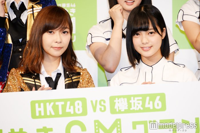 A lot of Yurina fans feel sad! Rino Sashihara announced her