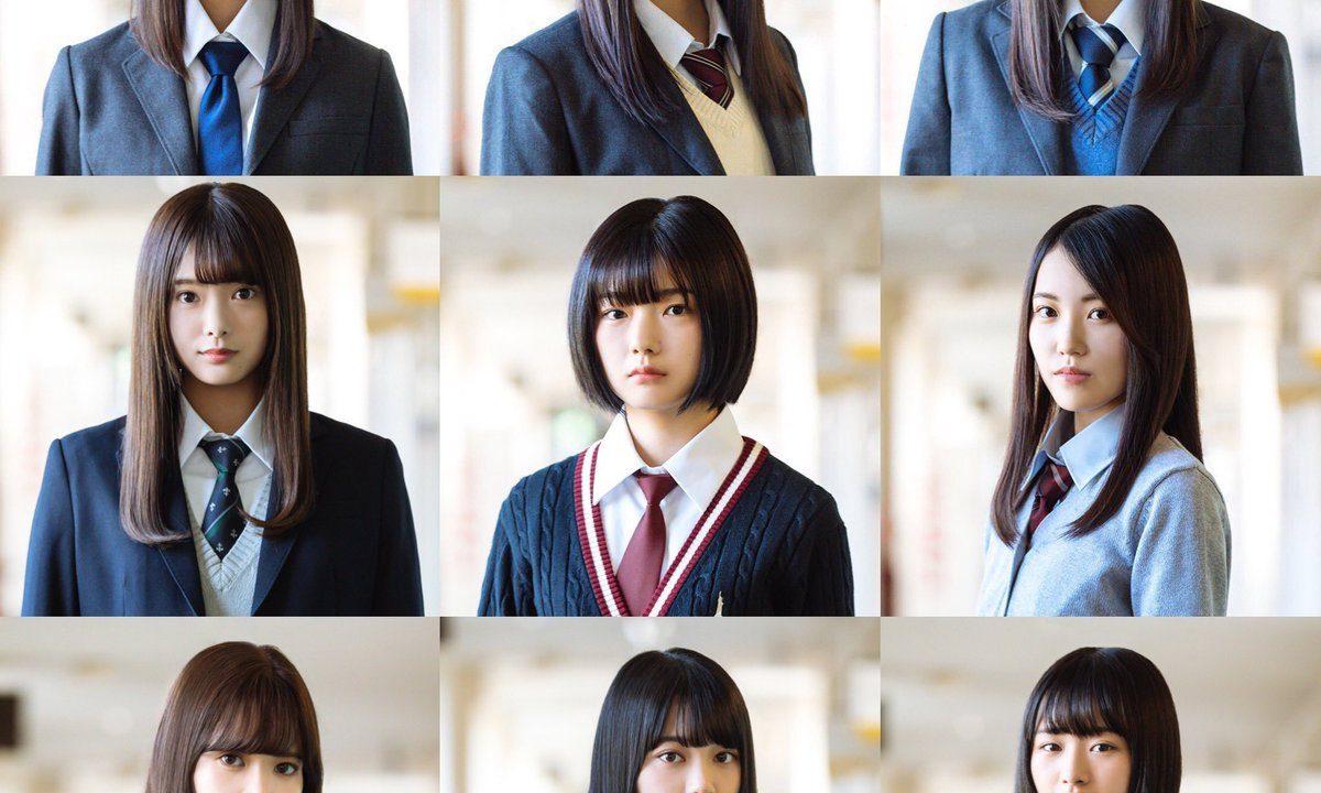Keyakizaka46] 2nd GEN members are amazing…!! Set list of 2nd