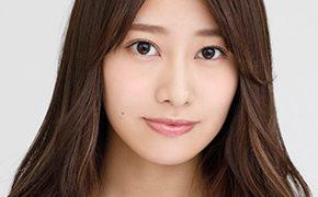 Nogizaka46] Manatsu Akimoto is going to take office as